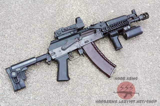 Zenitco Ak105 PT3